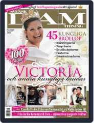 Svensk Damtidning special - Kungliga Bröllop (Digital) Subscription April 24th, 2020 Issue