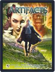 Artifacts Magazine (Digital) Subscription January 8th, 2014 Issue