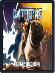 Battlepug Magazine (Digital) Subscription January 23rd, 2019 Issue