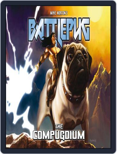 Battlepug Magazine (Digital) January 23rd, 2019 Issue Cover