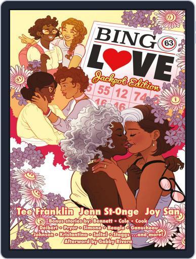 Bingo Love Magazine (Digital) July 11th, 2018 Issue Cover