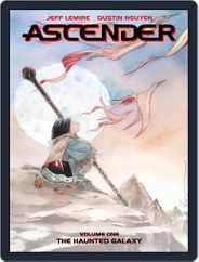 Ascender Magazine (Digital) Subscription October 23rd, 2019 Issue