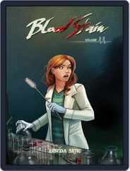 Blood Stain Magazine (Digital) Subscription March 15th, 2017 Issue