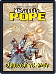 Battle Pope Magazine (Digital) Subscription December 1st, 2009 Issue