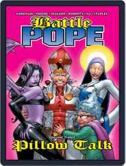 Battle Pope Magazine (Digital) Subscription November 7th, 2009 Issue