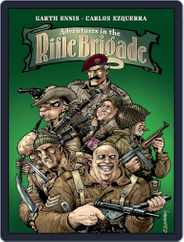Adventures In The Rifle Brigade Magazine (Digital) Subscription July 6th, 2016 Issue