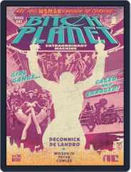 Bitch Planet Magazine (Digital) Subscription July 10th, 2015 Issue