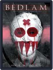 Bedlam Magazine (Digital) Subscription May 1st, 2013 Issue