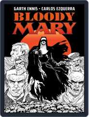 Bloody Mary Magazine (Digital) Subscription March 9th, 2016 Issue