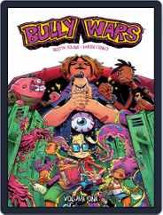 Bully Wars Magazine (Digital) Subscription February 20th, 2019 Issue