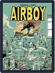 Airboy Magazine (Digital) Subscription April 27th, 2016 Issue