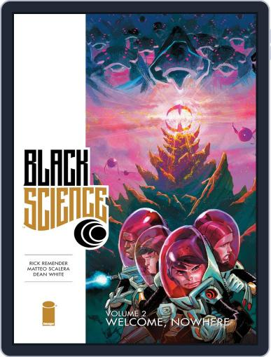 Black Science Magazine (Digital) January 28th, 2015 Issue Cover