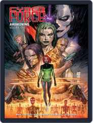 Cyber Force: Awakening Magazine (Digital) Subscription September 26th, 2018 Issue