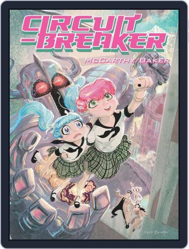 Circuit-Breaker Magazine (Digital) June 7th, 2017 Issue Cover
