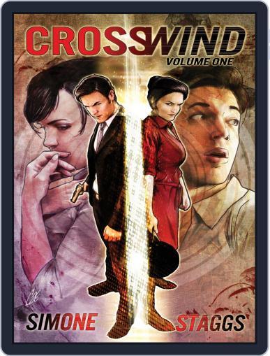 Crosswind Magazine (Digital) February 28th, 2018 Issue Cover