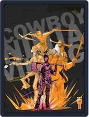 Cowboy Ninja Viking Magazine (Digital) Subscription May 26th, 2010 Issue