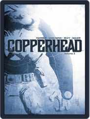 Copperhead Magazine (Digital) Subscription November 4th, 2015 Issue