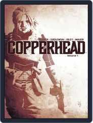 Copperhead Magazine (Digital) Subscription March 11th, 2015 Issue