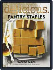 delicious. Cookbooks Magazine (Digital) Subscription September 9th, 2020 Issue