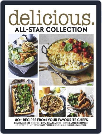 delicious. Cookbooks