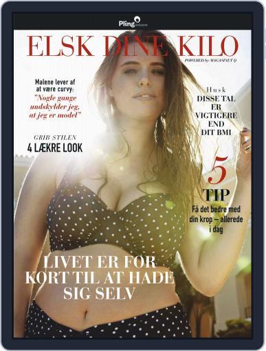 Elsk Dine kilo Magazine (Digital) January 1st, 2019 Issue Cover