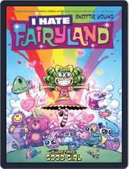 I Hate Fairyland Magazine (Digital) Subscription October 18th, 2017 Issue