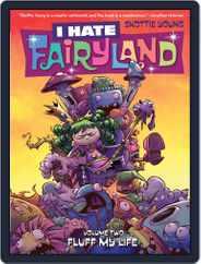 I Hate Fairyland Magazine (Digital) Subscription December 7th, 2016 Issue