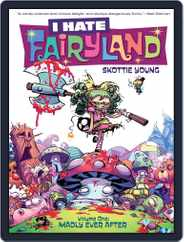 I Hate Fairyland Magazine (Digital) Subscription April 20th, 2016 Issue