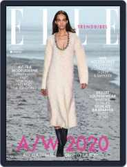 ELLE Trendbibel (Digital) Subscription July 19th, 2020 Issue