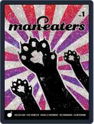 Man-Eaters Magazine (Digital) Subscription February 27th, 2019 Issue