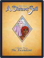 A Distant Soil Magazine (Digital) Subscription April 23rd, 2014 Issue