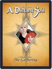 A Distant Soil Magazine (Digital) Subscription June 30th, 2013 Issue