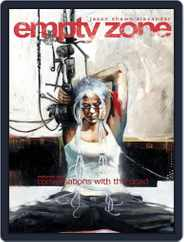 Empty Zone Magazine (Digital) Subscription December 16th, 2015 Issue