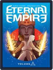 Eternal Empire Magazine (Digital) Subscription November 22nd, 2017 Issue