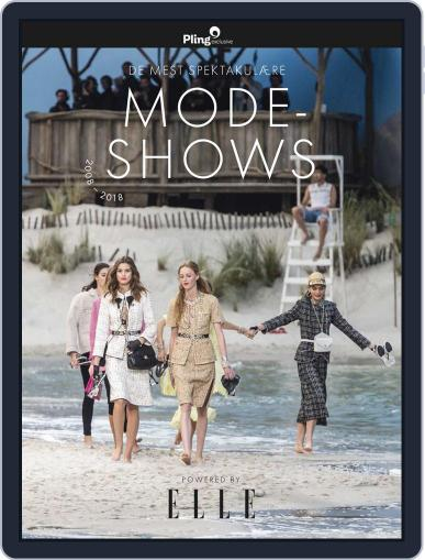 Årtiets mest spektakulære modeshows July 3rd, 2019 Digital Back Issue Cover