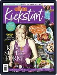 Allas Kickstart Magazine (Digital) Subscription August 29th, 2019 Issue
