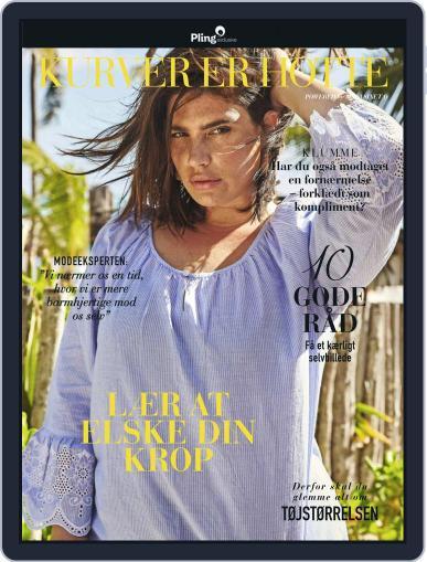 Kurver er hotte March 1st, 2019 Digital Back Issue Cover