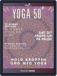 Yoga + 50 Hormoner i balance Magazine (Digital) Subscription June 13th, 2019 Issue