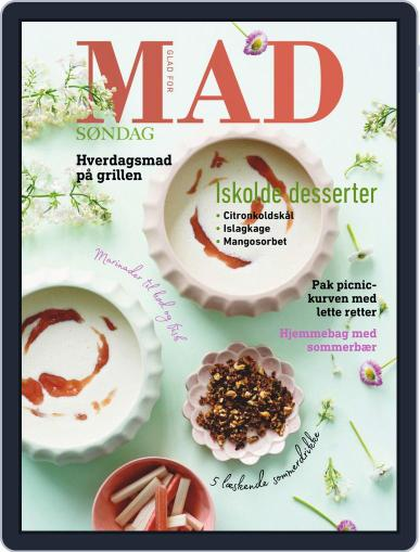 Glad for MAD (Digital) June 25th, 2020 Issue Cover