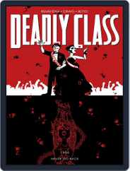 Deadly Class Magazine (Digital) Subscription July 31st, 2019 Issue