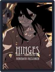 Hinges Magazine (Digital) Subscription February 8th, 2017 Issue