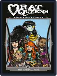 Rat Queens Magazine (Digital) Subscription May 15th, 2019 Issue