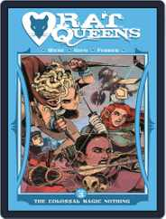 Rat Queens Magazine (Digital) Subscription January 1st, 2018 Issue