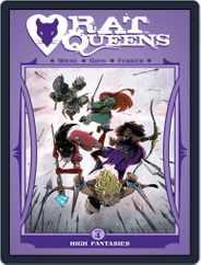 Rat Queens Magazine (Digital) Subscription October 11th, 2017 Issue