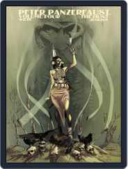 Peter Panzerfaust Magazine (Digital) Subscription September 17th, 2014 Issue