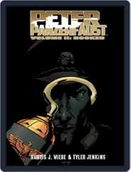 Peter Panzerfaust Magazine (Digital) Subscription May 15th, 2013 Issue