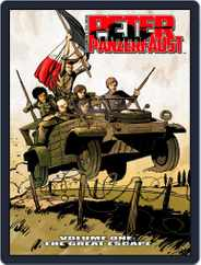 Peter Panzerfaust Magazine (Digital) Subscription August 29th, 2012 Issue