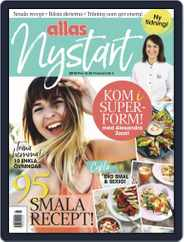 Nystart Magazine (Digital) Subscription May 8th, 2019 Issue
