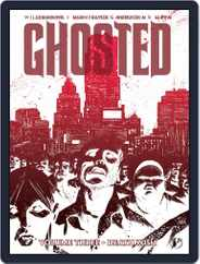 Ghosted Magazine (Digital) Subscription December 10th, 2014 Issue