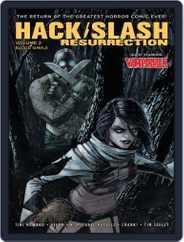 Hack/Slash: Resurrection Magazine (Digital) Subscription December 19th, 2018 Issue